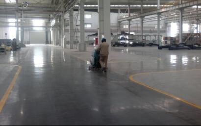 地坪清洁系统---Crete Clean清洗剂