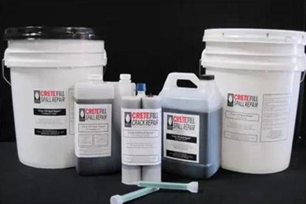 地坪修复系统——地坪裂缝破损修补剂