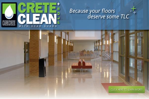 地坪清洁系统——高效地坪清洗剂