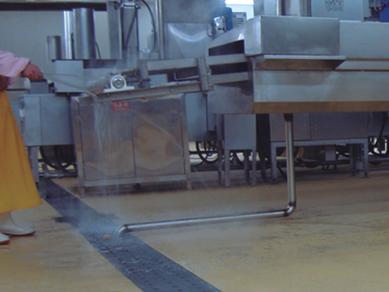 水性聚氨酯砂浆防滑地坪