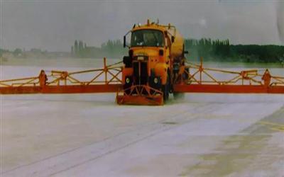 迪乐堡冬季施工混凝土密封剂